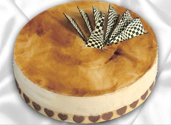 taze pasta 4 ile 6 kisilik yas pasta karamelli yaspasta  Batman çiçekçiler