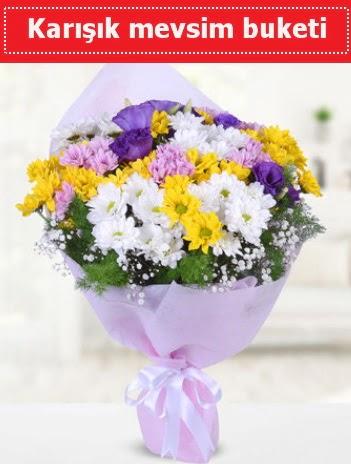 Karışık Kır Çiçeği Buketi  Batman güvenli kaliteli hızlı çiçek