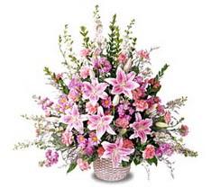 Batman çiçek siparişi sitesi  Tanzim mevsim çiçeklerinden çiçek modeli