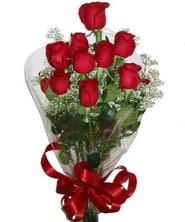 9 adet kaliteli kirmizi gül   Batman online çiçekçi , çiçek siparişi