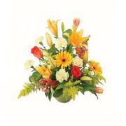 karisik renkli çiçekler tanzim   Batman çiçek gönderme sitemiz güvenlidir