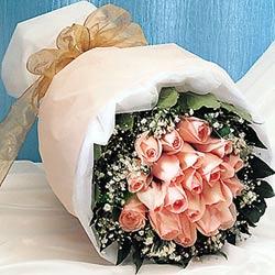 12 adet sonya gül buketi anneler günü için olabilir   Batman İnternetten çiçek siparişi