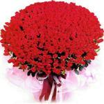 Batman online çiçekçi , çiçek siparişi  1001 adet kirmizi gülden çiçek tanzimi