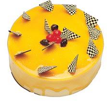 Karemelli yas pasta 4 ile 6 kisilik  leziz  Batman çiçek siparişi vermek