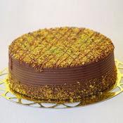 sanatsal pastaci 4 ile 6 kisilik krokan çikolatali yas pasta  Batman cicek , cicekci
