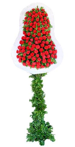 Dügün nikah açilis çiçekleri sepet modeli  Batman İnternetten çiçek siparişi