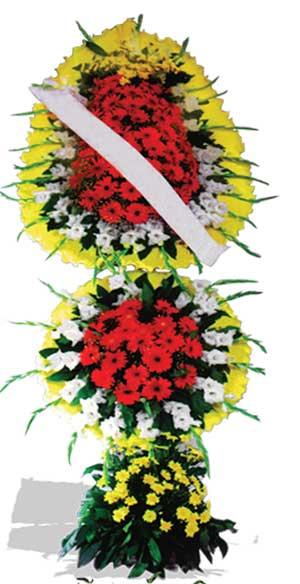 Dügün nikah açilis çiçekleri sepet modeli  Batman çiçek yolla