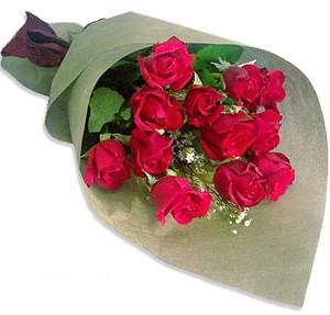 Uluslararasi çiçek firmasi 11 adet gül yolla  Batman çiçek mağazası , çiçekçi adresleri
