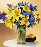 Batman anneler günü çiçek yolla  Lilyum ve mevsim  çiçegi özel
