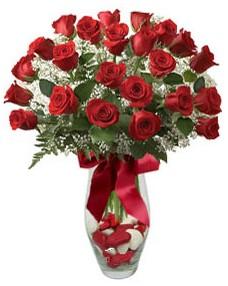 17 adet essiz kalitede kirmizi gül  Batman çiçek mağazası , çiçekçi adresleri