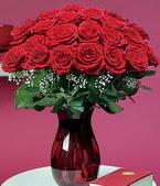 Batman çiçek online çiçek siparişi  11 adet Vazoda Gül sevenler için ideal seçim