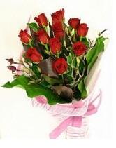 11 adet essiz kalitede kirmizi gül  Batman anneler günü çiçek yolla