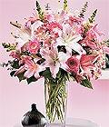 Batman çiçek yolla , çiçek gönder , çiçekçi   Kazablanka biçme vazoda