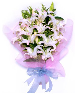 5 dal kazablankadan muhteşem buket  Batman hediye çiçek yolla