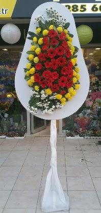Tek katlı düğün nikah açılış çiçeği  Batman çiçek siparişi vermek