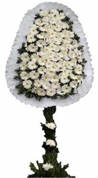 Tek katlı düğün nikah açılış çiçek modeli  Batman çiçek siparişi sitesi
