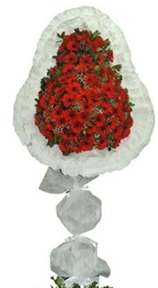 Tek katlı düğün nikah açılış çiçek modeli  Batman cicekciler , cicek siparisi