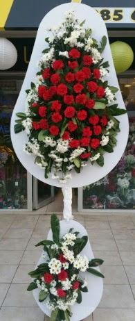 2 katlı nikah çiçeği düğün çiçeği  Batman çiçek gönderme