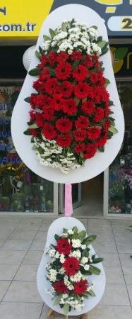 Çift katlı düğün nikah işyeri açılış çiçeği  Batman İnternetten çiçek siparişi
