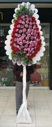 Tekli düğün nikah açılış çiçek modeli  Batman çiçek satışı