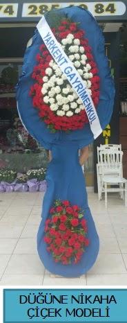 Düğüne nikaha çiçek modeli  Batman çiçek satışı