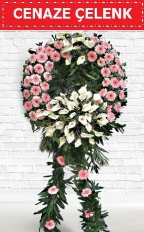 Çelenk Cenaze çiçeği  Batman hediye çiçek yolla